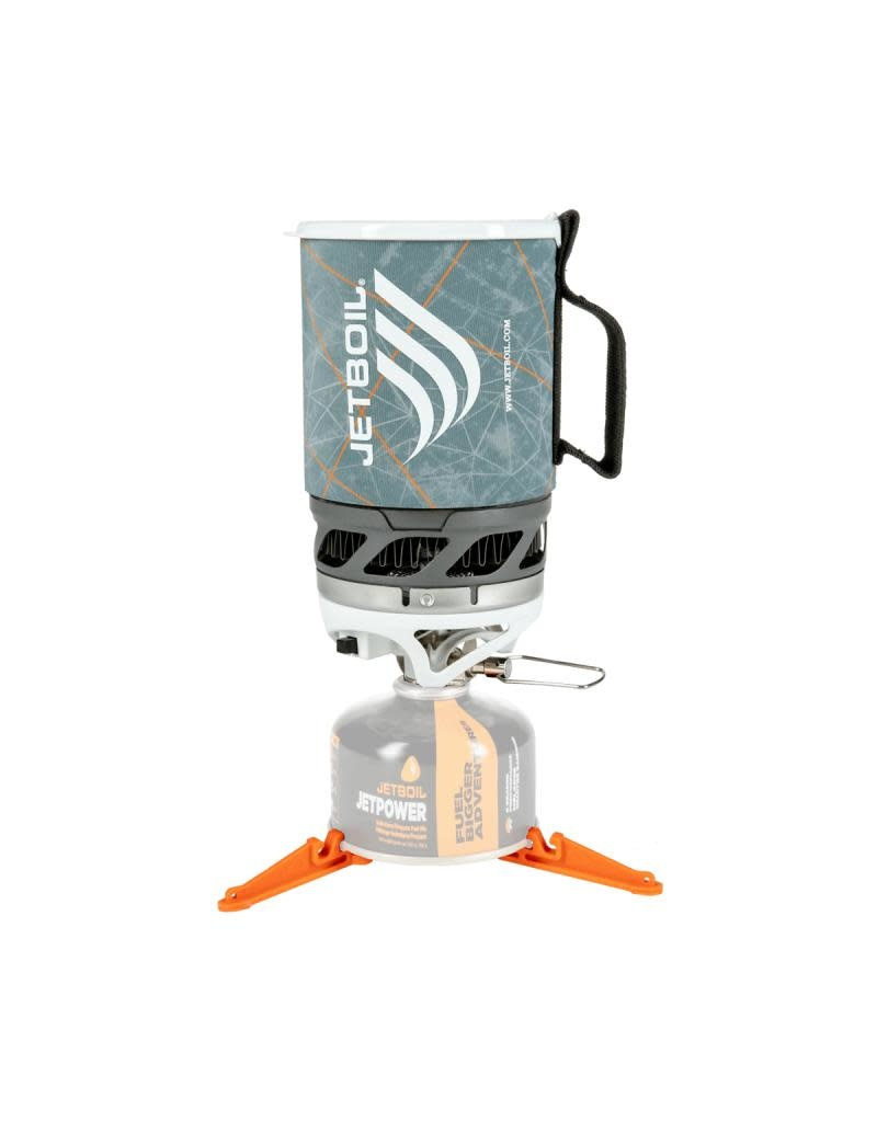 Jetboil MicroMo Cook System