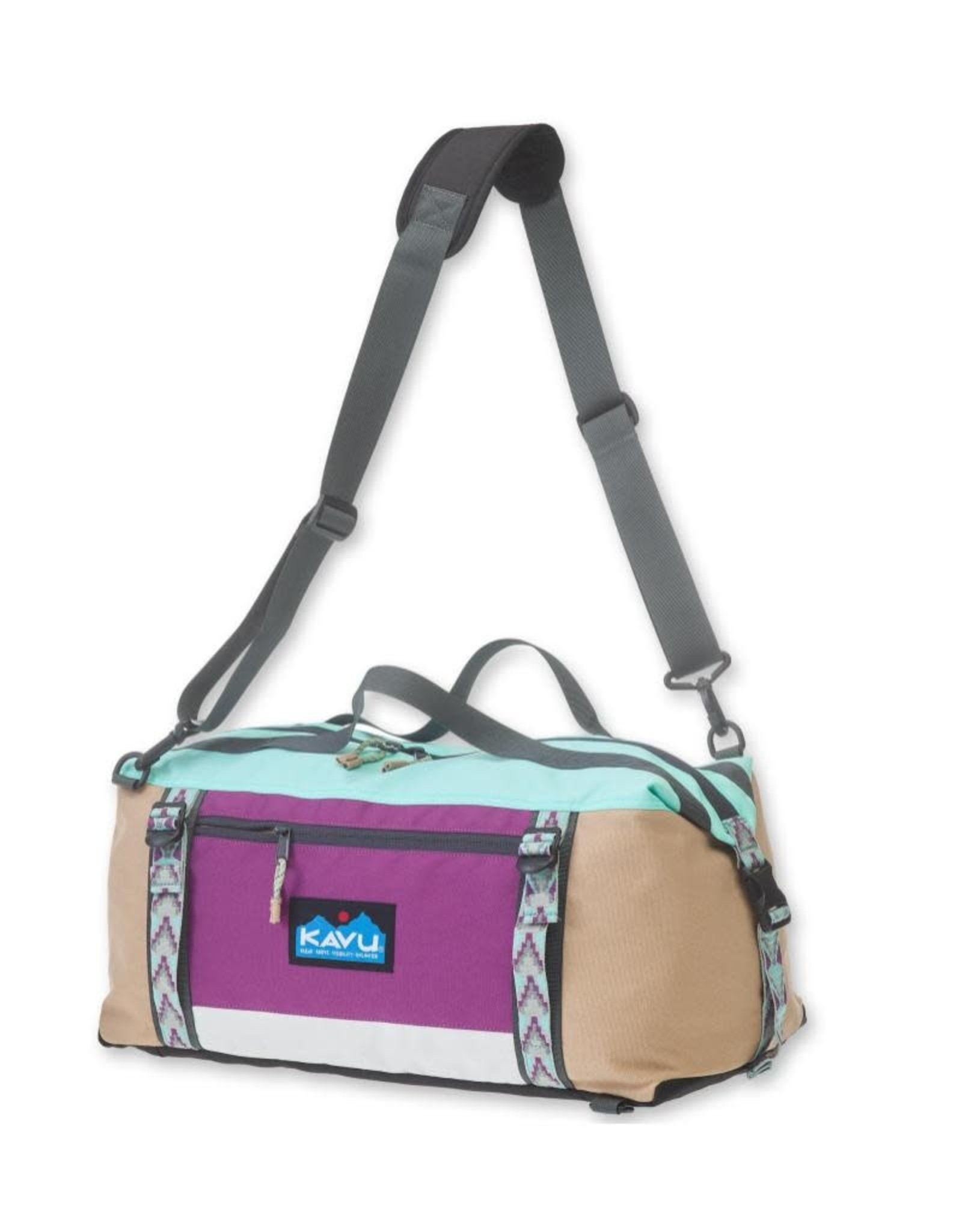 KAVU Little Feller Backpack Duffle