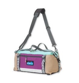 KAVU Little Feller Backpack Duffle