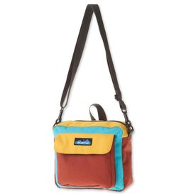 KAVU Nantucket Cross Body Bag
