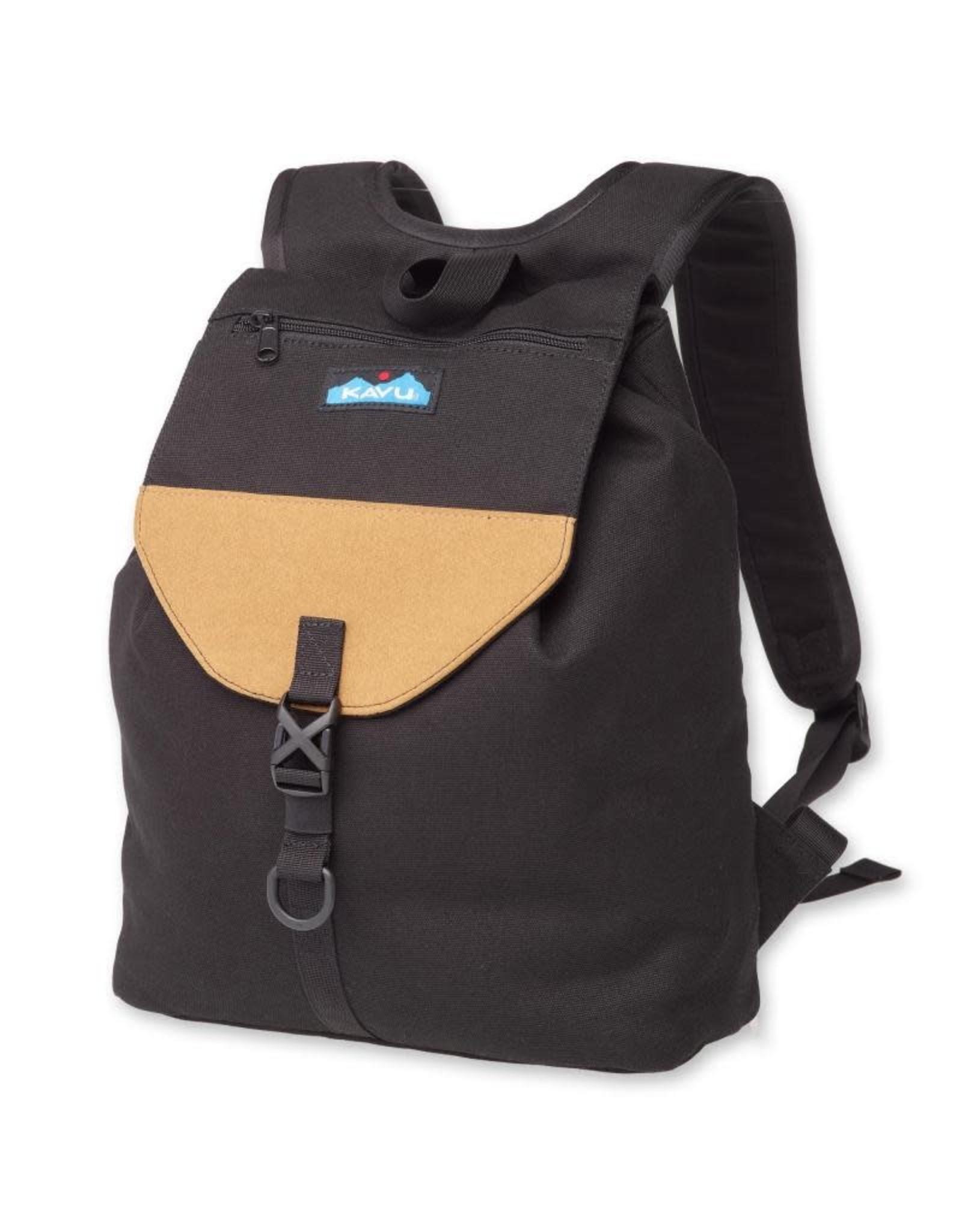 KAVU Satchel Pack