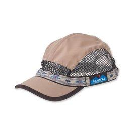 KAVU Trail Runner Cap