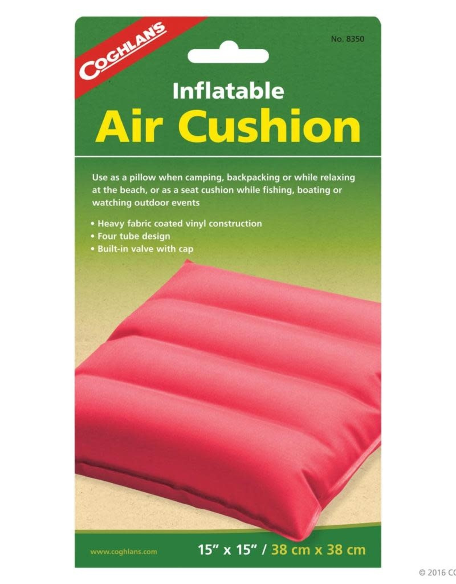 Coghlan's Air Cushion