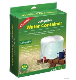 Coghlan's Collapsable Water Carrier