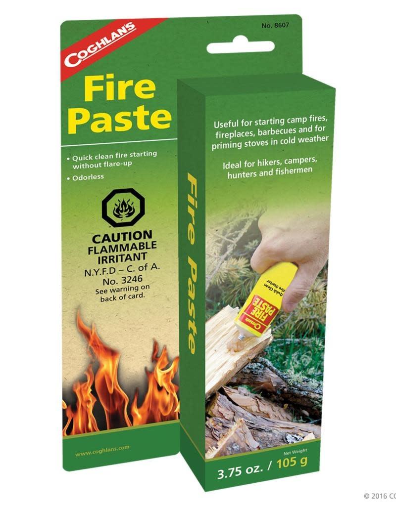 Coghlan's Fire Paste