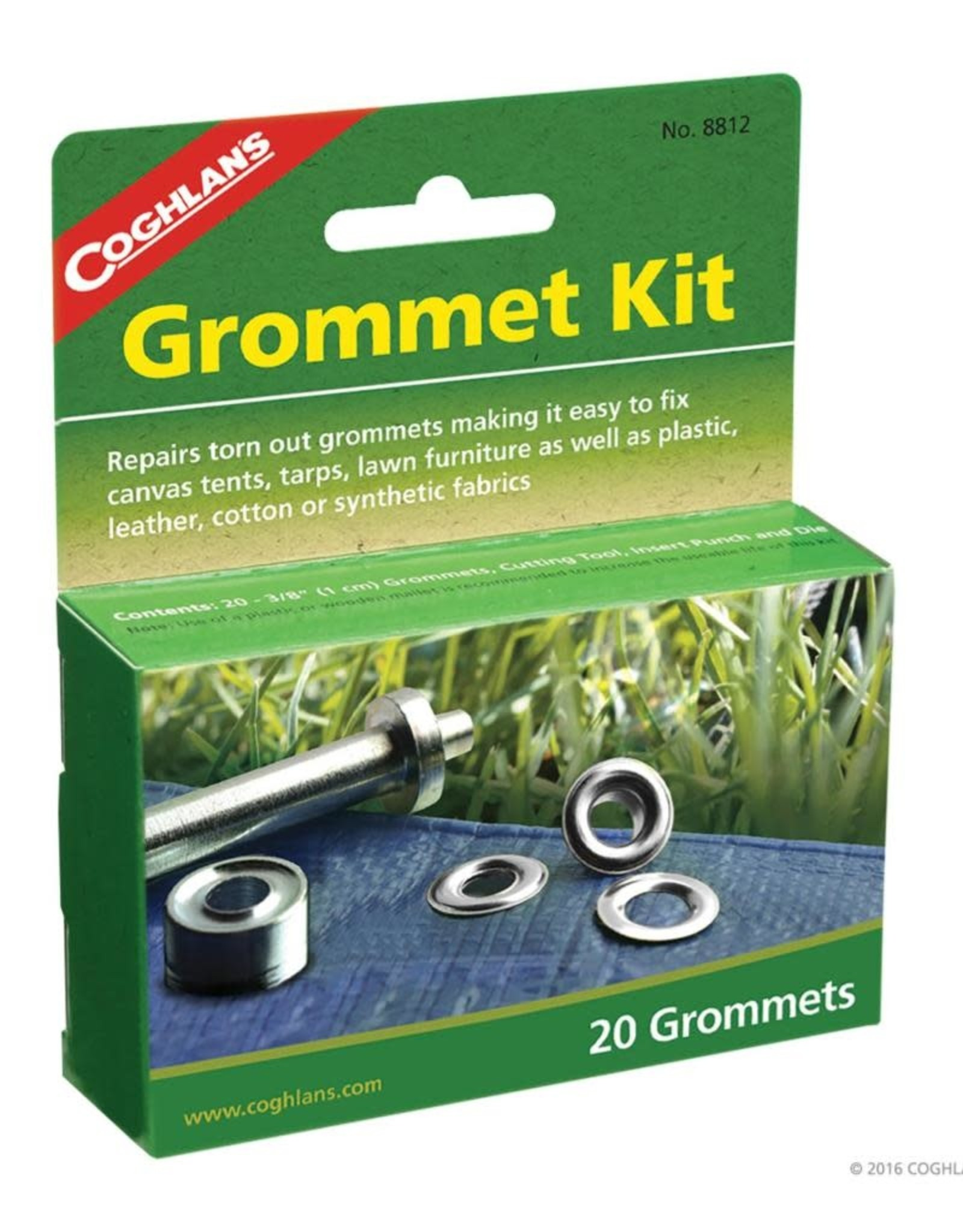 Coghlan's Grommet Kit