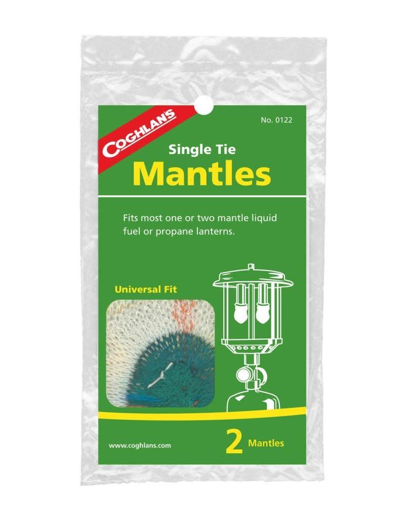 Coghlan's Mantles Single Tie 2 Pack