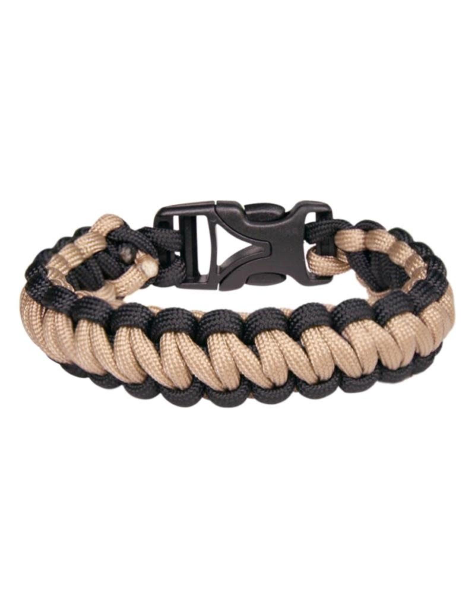 Coghlan's Paracord Bracelets