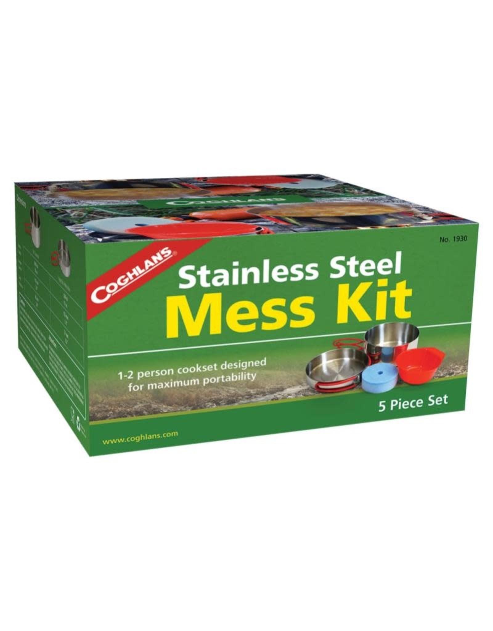 Coghlan's Single Person Mess Kit