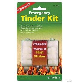 Coghlan's Tinder Kit