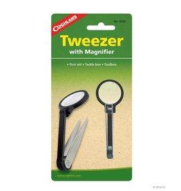 Coghlan's Tweezer Magnifier
