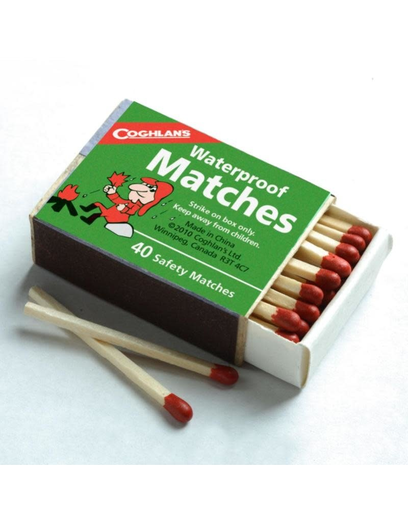 Coghlan's Waterproof Matches