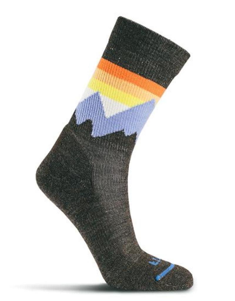 FITS Light Hiker Crew Sock