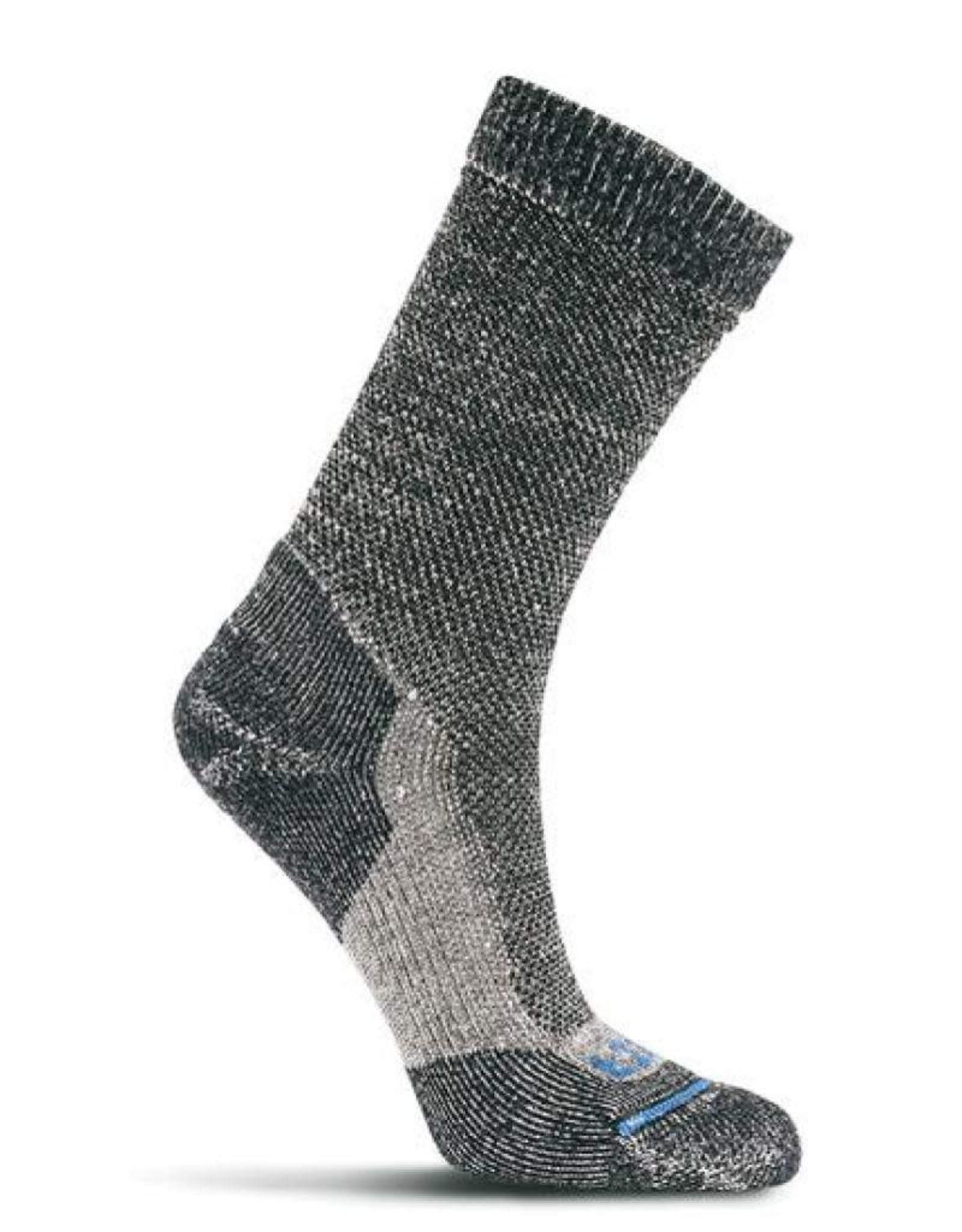 FITS Light Rugged Crew Sock
