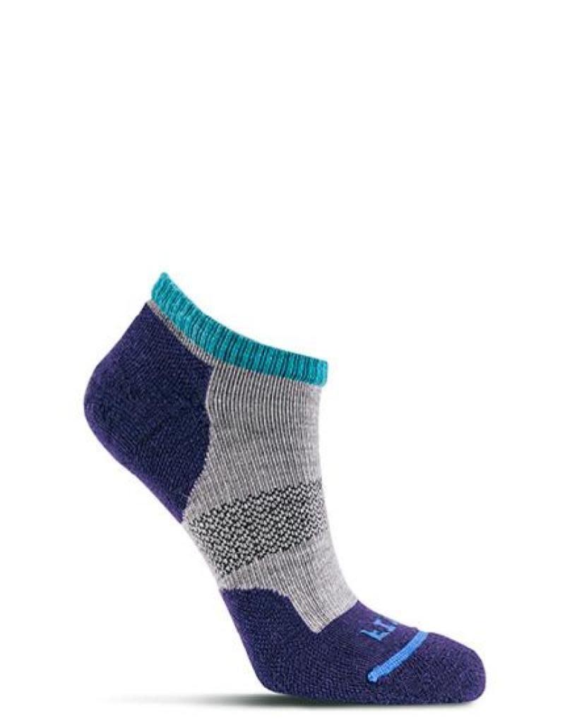 FITS Micro Light Runner Low Sock