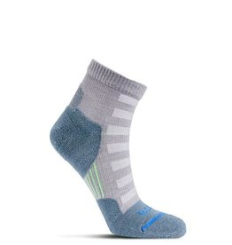 FITS Micro Light Runner Quarter Sock