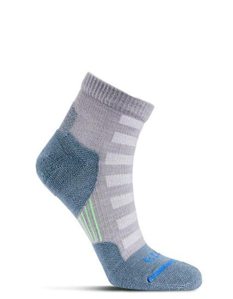 FITS Micro Light Runner Quarter Sock