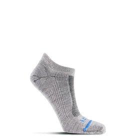 FITS Ultra Light Runner No Show Sock