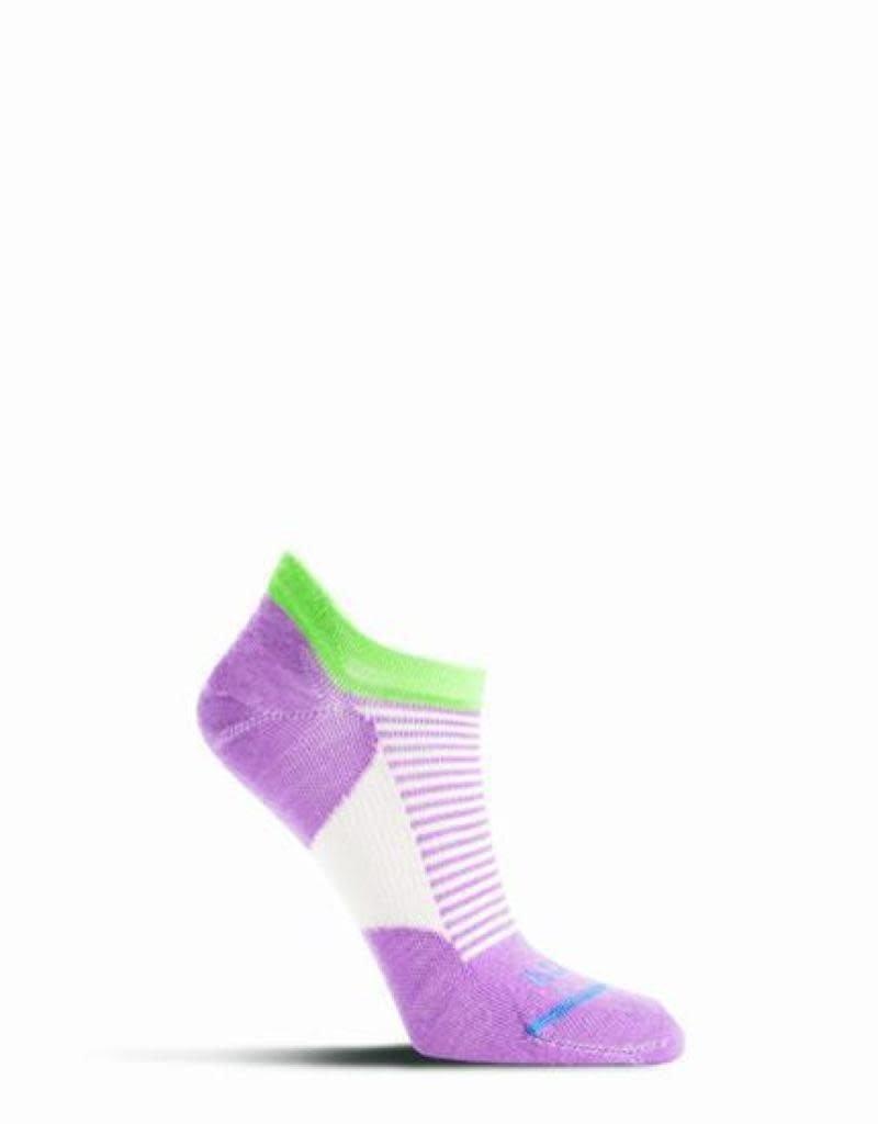 FITS Women's Ultra Light Runner No Show Sock