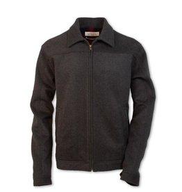 Purnell Men's Classic Wool Jacket