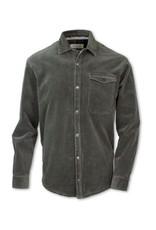 Purnell Men's Corduroy Shirt Jacket