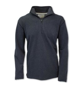 Purnell Men's Half Zip Monarch Fleece Pullover