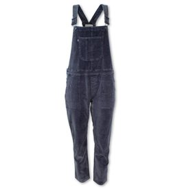 Purnell Women's Corduroy Overall