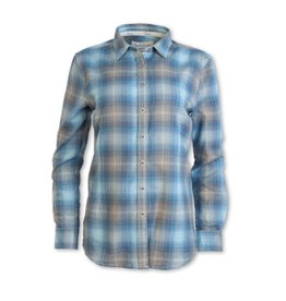 Purnell Women's Performance Flannel