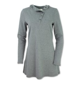 Purnell Women's French Terry Tunic