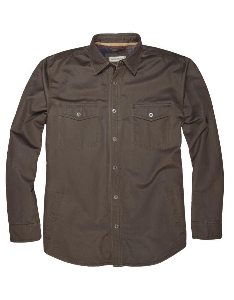 Dakota Grizzly Blaize Shirt Jacket
