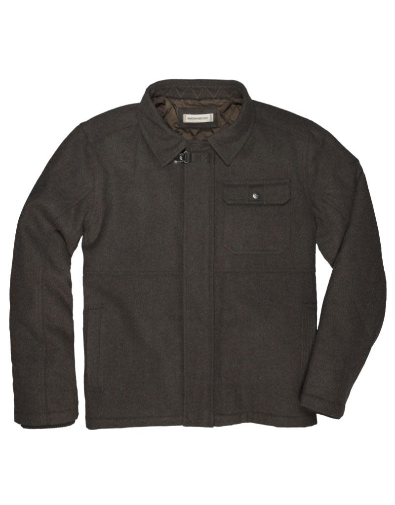Dakota Grizzly Men's Gordan Jacket