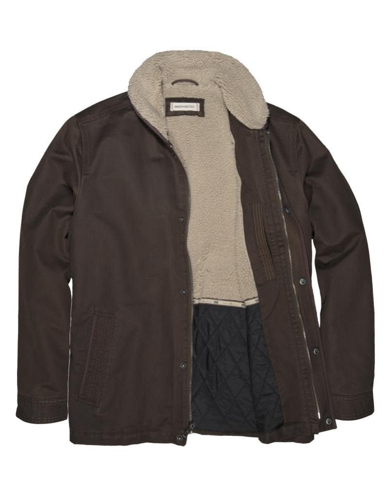 Dakota Grizzly Sullivan Jacket