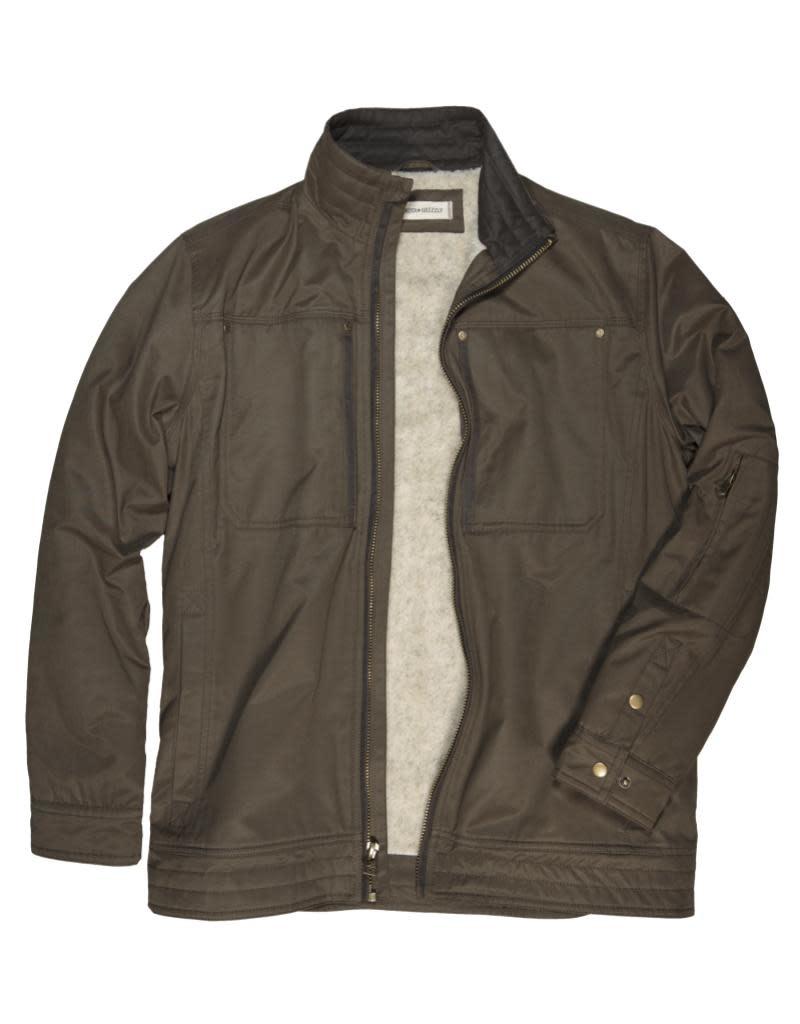Dakota Grizzly Men's Trask Jacket