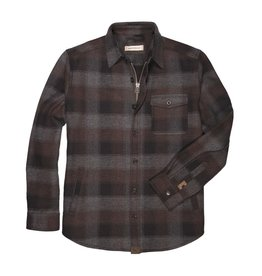 Dakota Grizzly Wade Shirt Jacket