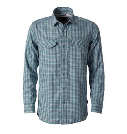 Royal Robbins Men's Bug Barrier Ultra Light Long Sleeve Shirt