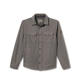 Royal Robbins Men's Connection Grid Shirt Jacket