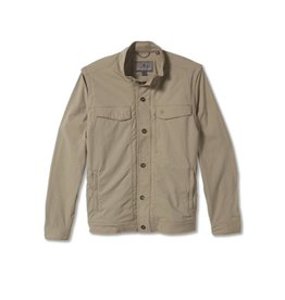Royal Robbins Men's Traveler Convertible II Jacket
