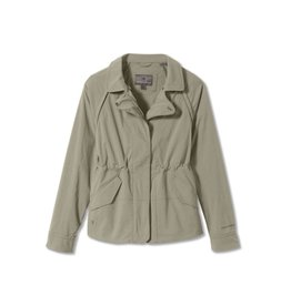 Royal Robbins Women's Discovery Convertible Jacket II
