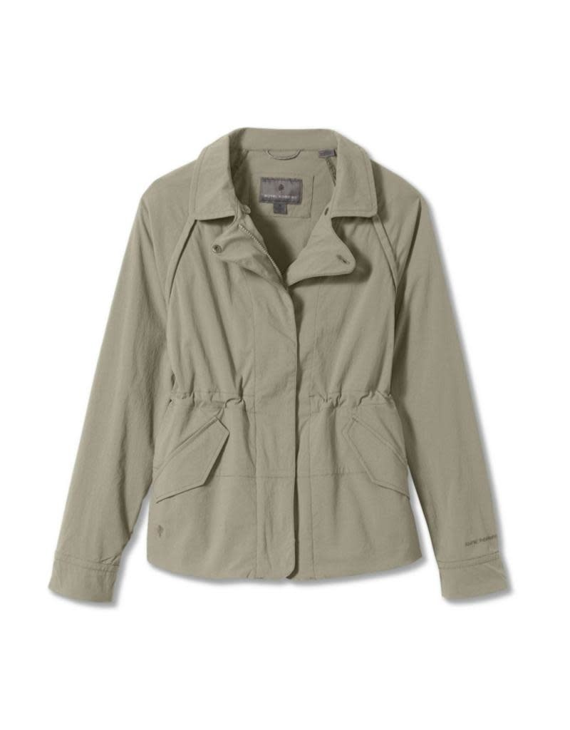 Royal Robbins Women's Discovery Convertible Jacket II