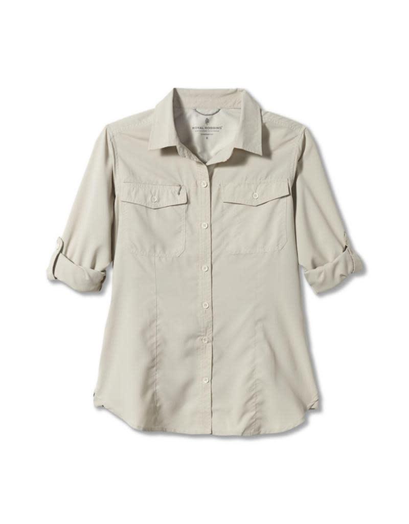 Royal Robbins Women's Expedition Long Sleeve Shirt