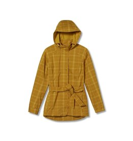 Royal Robbins Women's Mobile Waterproof Trench