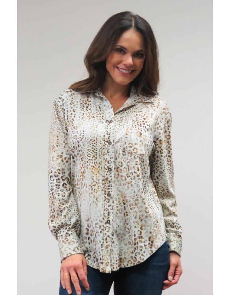 Caite Florencia Shirt