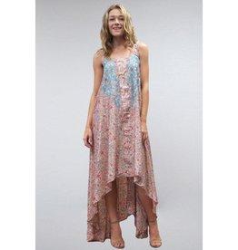 Love Kyla Raquel Dress