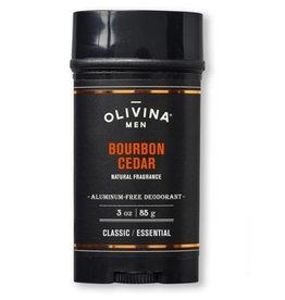 Olivina Men Deodorant
