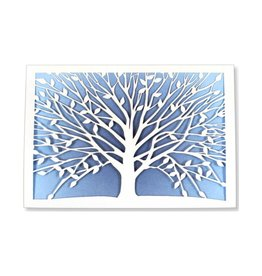 Peter Pauper Tree Of Life Boxed Note Cards