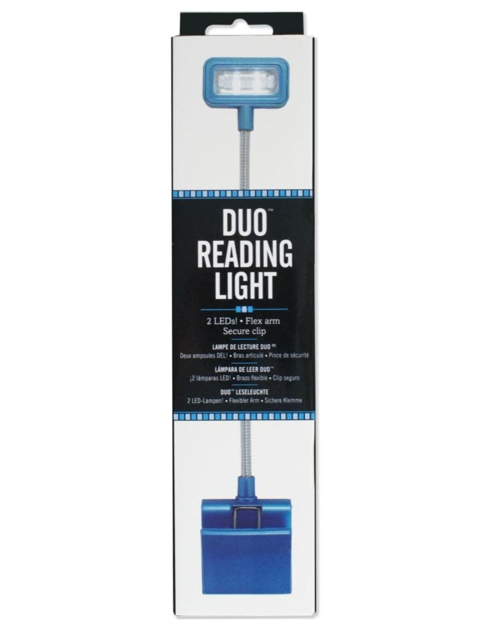 Peter Pauper Duo Reading Light