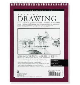 Peter Pauper Premium Drawing Pad
