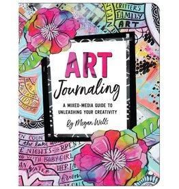 Peter Pauper Art Journaling