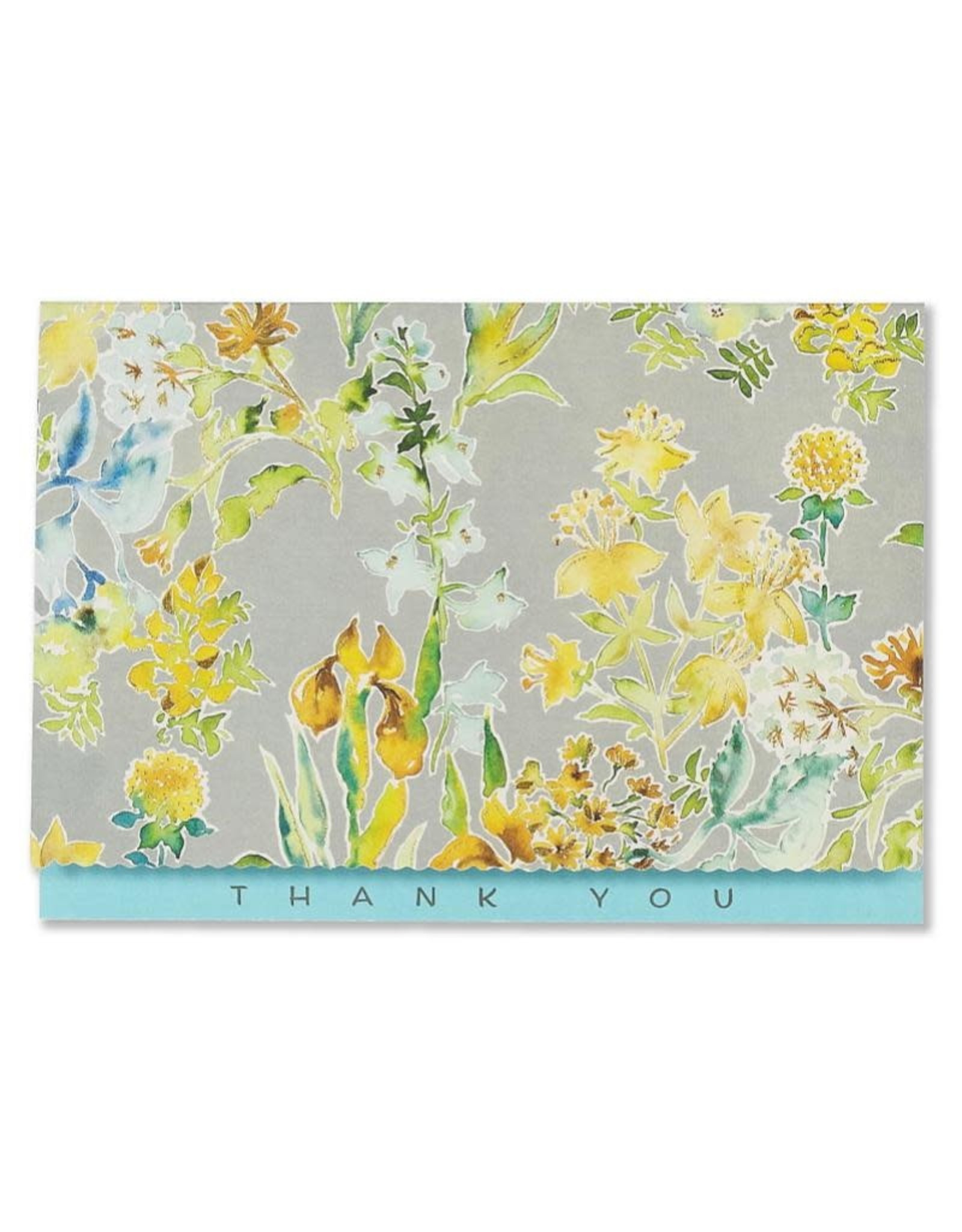 Peter Pauper Blossom  Boxed Thank You Cards