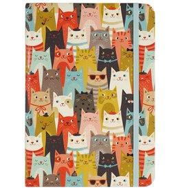 Peter Pauper Cats Journal